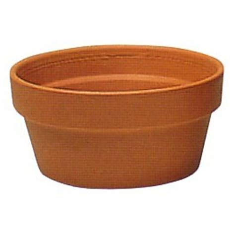 terracotta pots northcote pottery 37cm italian super bloomer terracotta pot