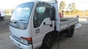 Isuzu Nkr200 2002 Isuzu Nkr200 Quicksales Au Item 1000037204