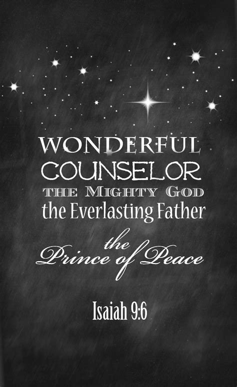 printable peace quotes isaiah 9 free christmas printable on sutton place