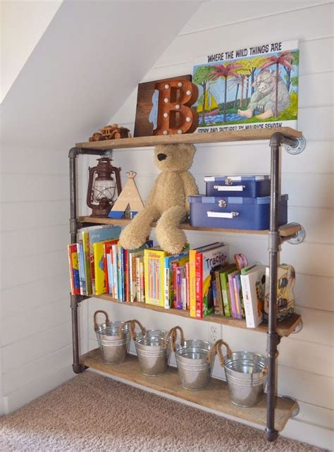 15 must see nursery bookshelf pins baby bookshelf