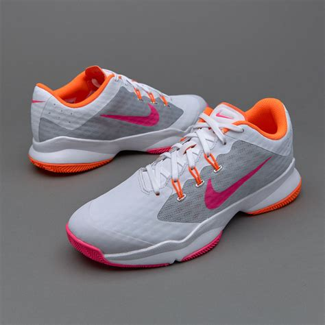 Sepatu Nike Zoom Womens Pink Import sepatu tenis nike womens air zoom ultra white pink blast metallic silver total orange