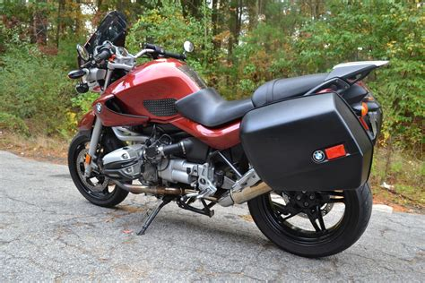 2002 bmw r1100r sport touring motorcycle from foxboro ma