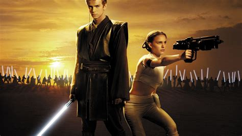 star wars attack of star wars episode ii attack of the clones george lucas 2002 incitatus