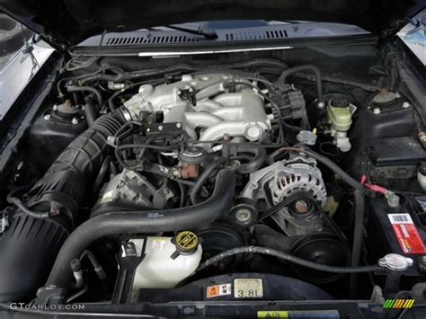 3 8 ford engine 2003 ford mustang v6 coupe 3 8 liter ohv 12 valve v6