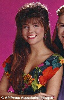 tiffani thiessen saved by the bell haircut pinterest discover and save creative ideas