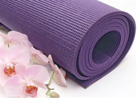 how to clean a mat naturally