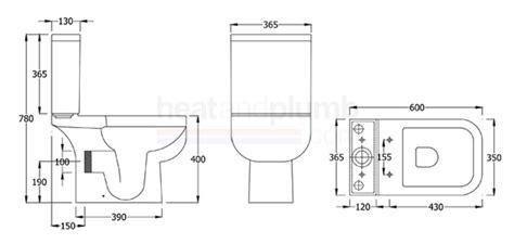 Bathroom Fixture Sizes Container City