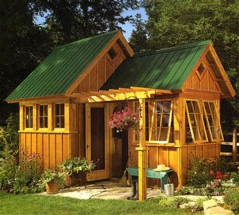 family handyman garden shed the witch s island potting shed tour enjoy the ride