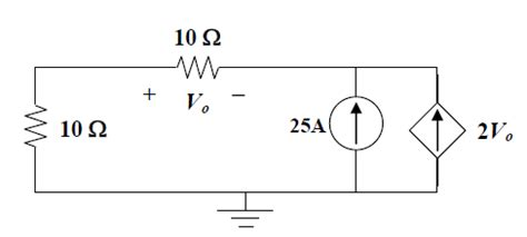 voltage polarity of resistor arbitrary direction of current kirchhoff s current electrical engineering stack exchange