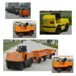 Electric Vehicles Towing Shanghai Sinolift Equipment Co Ltd