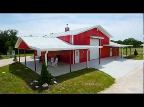 Quonset Hut Home Floor Plans Think Outside The Metal Box Mueller Inc Youtube