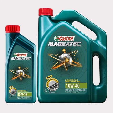Oli Diesel 5w30 castrol magnatec car engine castrol philippines