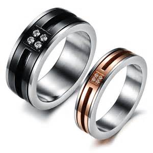 matching rings get cheap square promise rings aliexpress alibaba