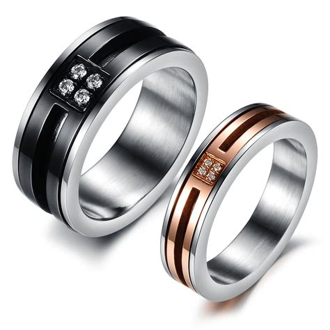 get cheap square promise rings aliexpresscom cheap