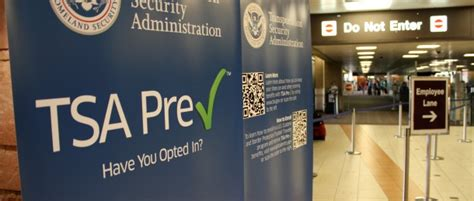 Tsa Security Background Check Tsa Taps Morphotrust For Background Checks Secureidnews