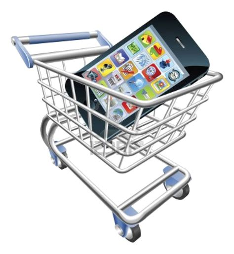 mobile shopping the importance of responsive web design for mobile