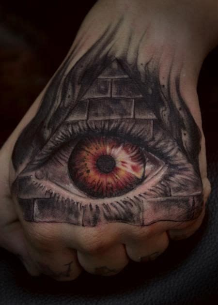 occult tattoos google search detail 307 best all seeing eye tattoos images on eye