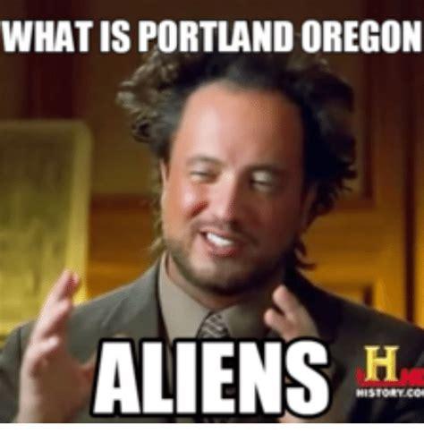 Oregon Memes - search portland memes on sizzle