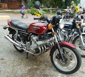 Triumph 8 Zylinder Motorrad by Corso