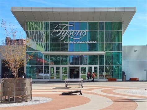 Nordstrom Rack Tysons Corner Va by Tysons Corner Center Mclean Shopping Eventseeker