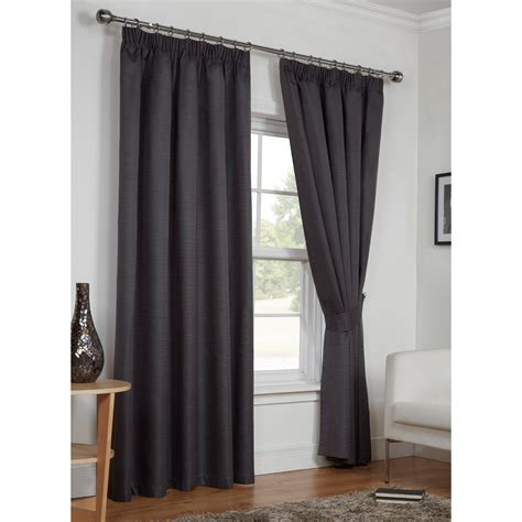 bedroom curtains uk only lunar tape thermal curtains