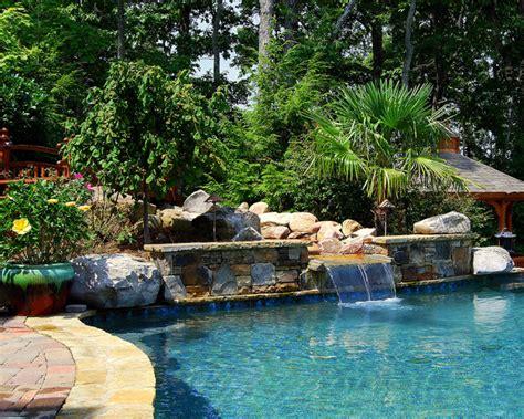 ultimate backyard ultimate backyard experience traditional pool