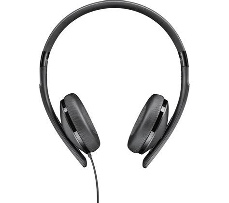 Sennheiser Hd 2 20s Headset Earphone Headphone Hd2 20s Sennheiser 2 20 buy sennheiser hd 2 20s headphones black free delivery currys