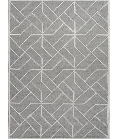 pattern grey rug geometric pattern rug rugs ideas