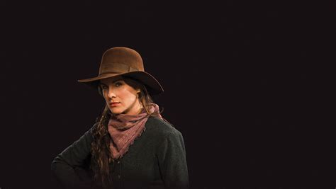 The Godless tv preview godless on netflix cowboys and indians
