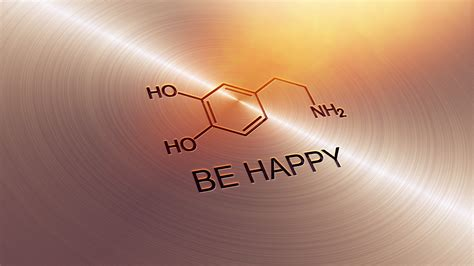 happy wallpapers dopamine chemical hd wallpapers