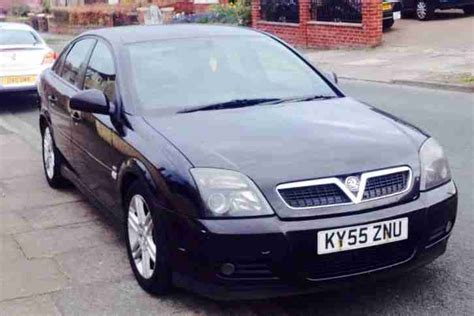 vauxhall vectra black 2005 vauxhall vectra sri cdti black car for sale