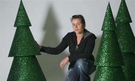 light weight christmas trees display props decorations from polystyrene for commercial displays window display