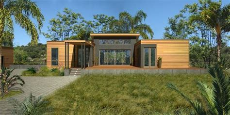 homes brings prefab dwellings to hawaii earthtechling