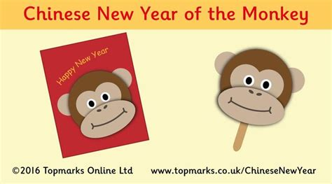 how to draw new year monkey new year make a monkey card new year