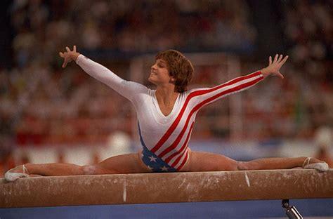 image mary lou retton 244783a jpg olympics wiki fandom powered olympic legend mary lou retton interview sports byline usa