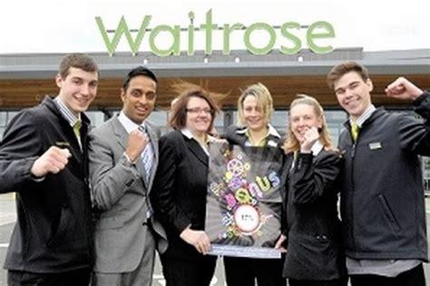 section manager waitrose salary waitrose staff celebrate bumper payday get reading
