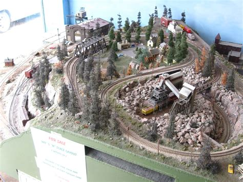 layout n scale cp rail manitoba minnesota subdivision death and the