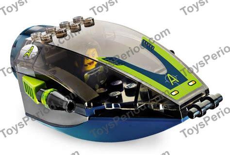 speedboat lego lego 8633 mission 4 speedboat rescue set parts inventory