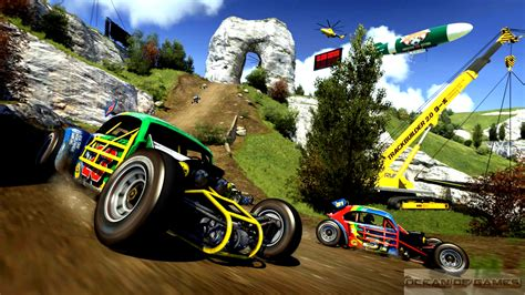 download mod game turbo trackmania turbo free download ocean of games