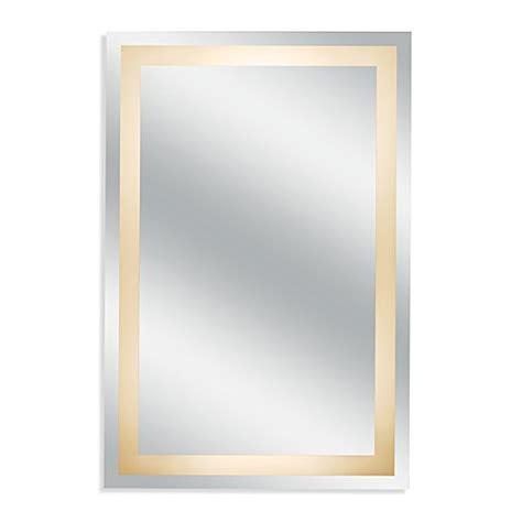 kimball young bath vanity 4x magnification wall kimball young classic back lit wall mirror bed bath