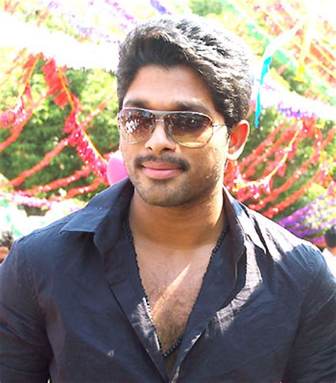 telegu actor allu arjun photos actor allu arjun wallpapers allu indian film actress profiles biodata telugu actor allu