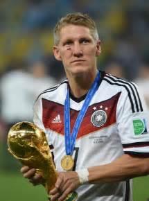 Top Bars In The World Bastian Schweinsteiger Man Utd And Bayern Munich Agree