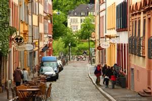 Beautiful Small Towns In America heidelberg journey around the globe