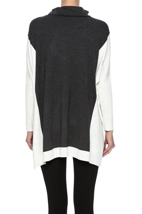 Robert Kitchen Clothing Designer Robert Kitchen Tunic Sweater From New York By Scandia House Shoptiques