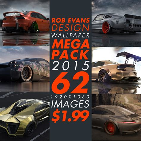 wallpaper engine pack mega rob evans design 2015 wallpaper mega pack