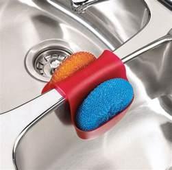 Kitchen Sink Holder Umbra Hang Kitchen Sink Caddy Dish Washing Sponge Holder Choose 8 Colors Ebay