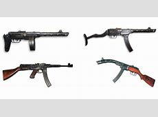 Rare and Experimental Versions of Soviet PPSh Submachine ... Ar 15 Barrel Cheap