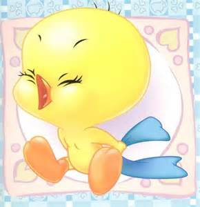 baby tweety pictures print images pictures print