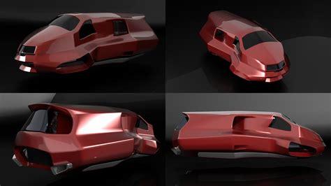 concept semi truck hover semi truck concept modo by dsacha on deviantart