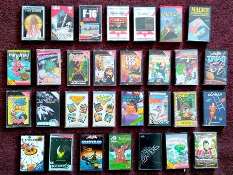 www games does anyone want my old commodore 64 infocom games the